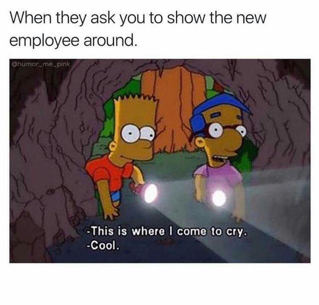 Einzelhandel Meme