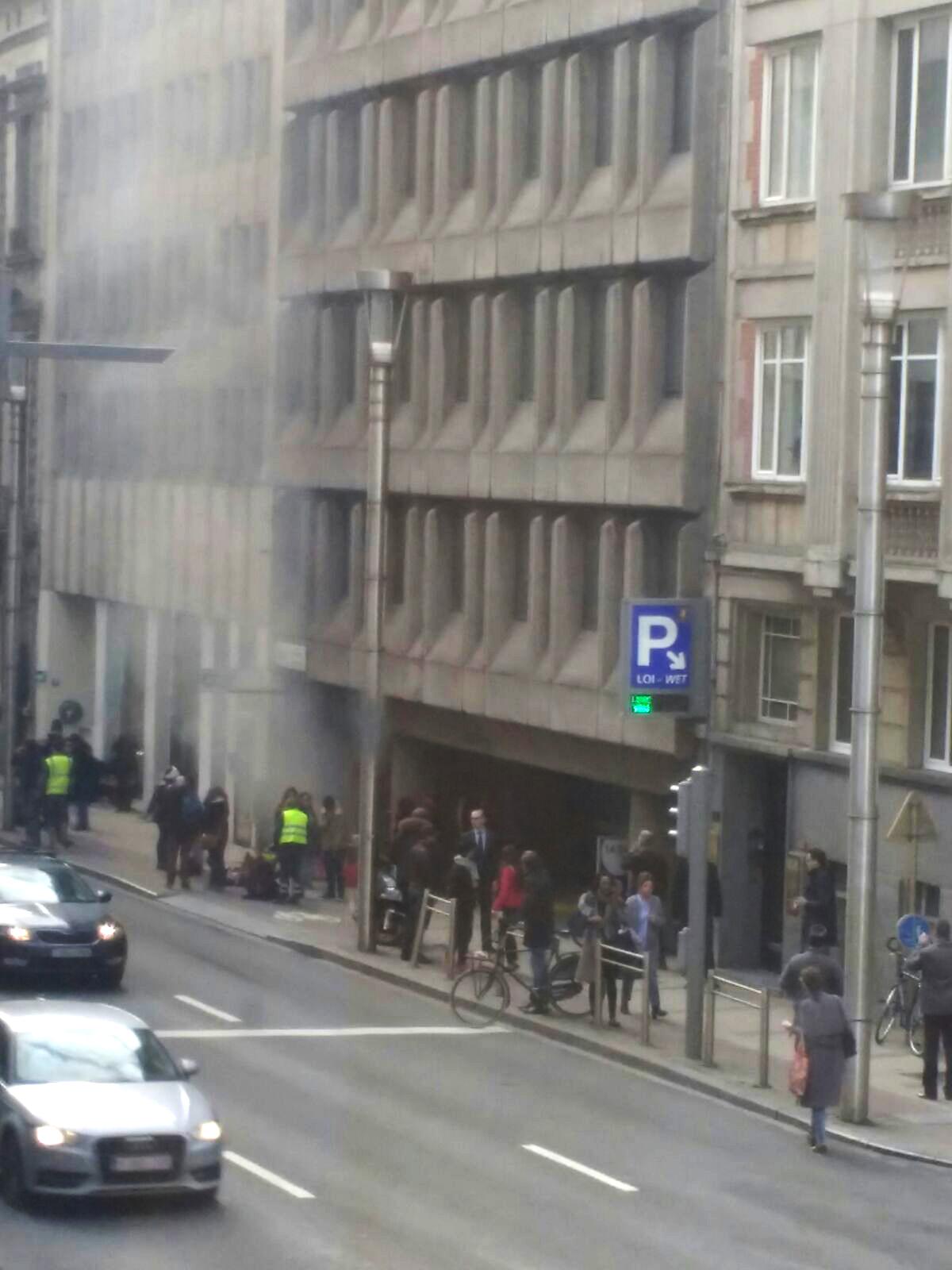 Molenbeek, Salah Abdeslam, Terror, Brüssel, Belgien