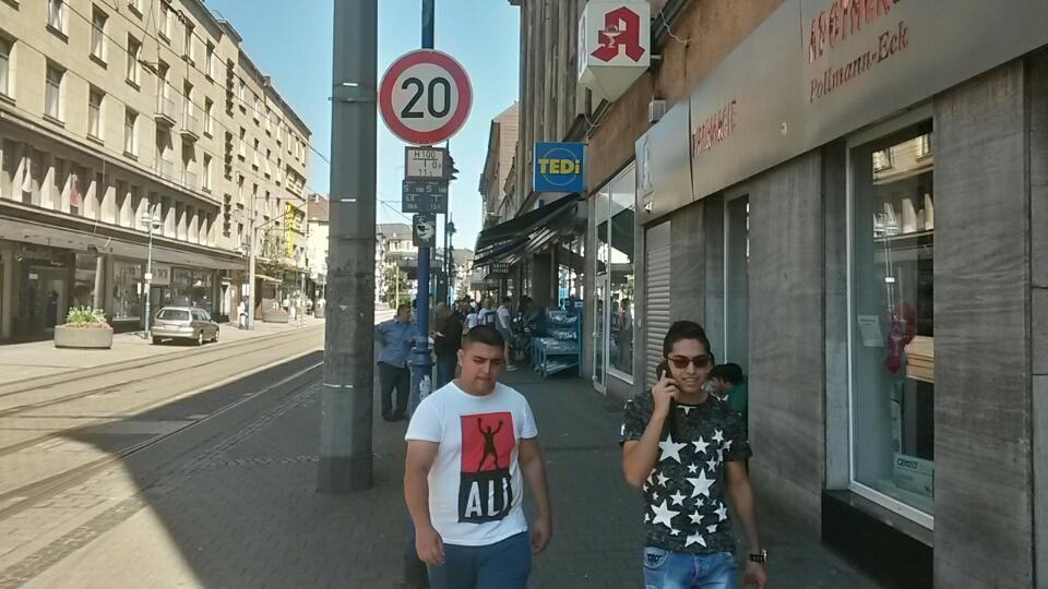 Duisburg marxloh bilder