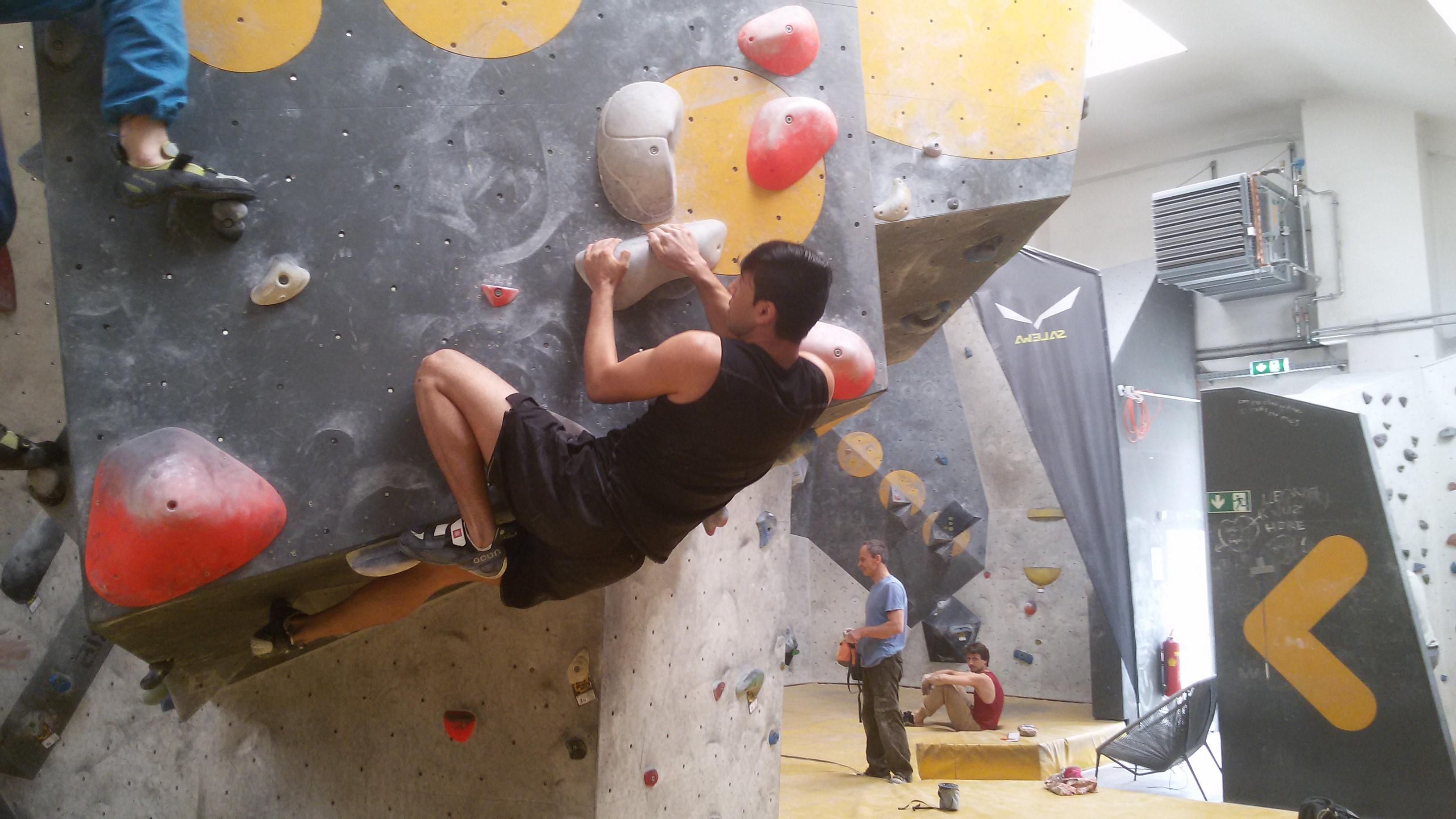 Ocun Klettergurt Instagram : Bouldern auf afghanisch dasbiber