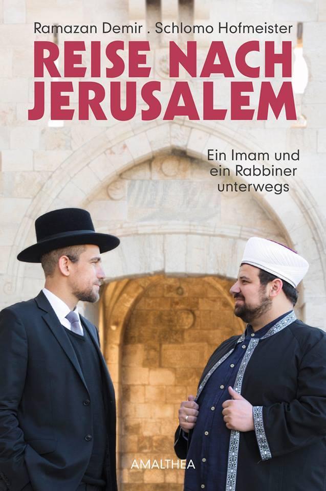 Junge Muslime kämpfen gegen Antisemitismus