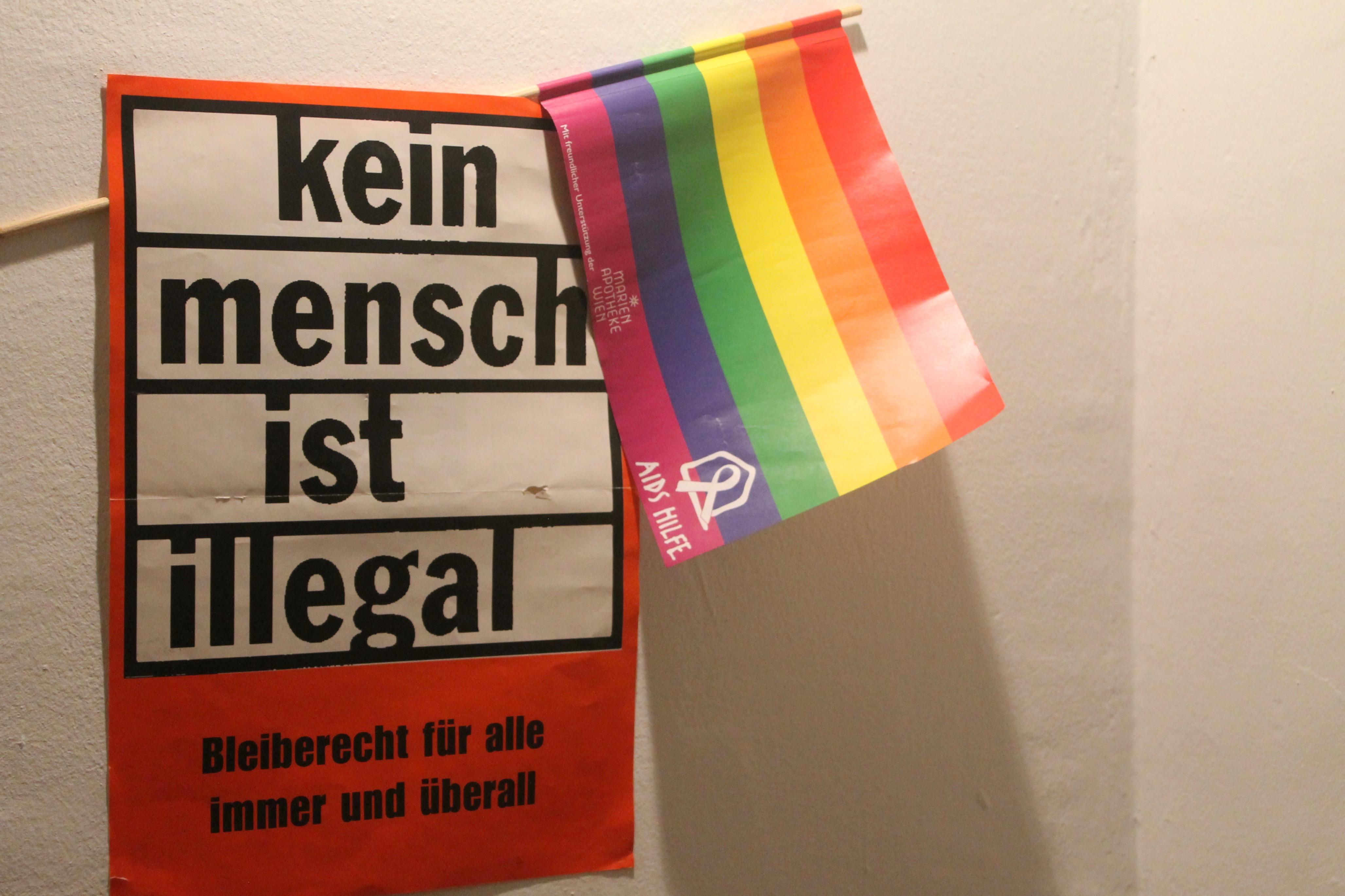 LGBTTIQrefugees