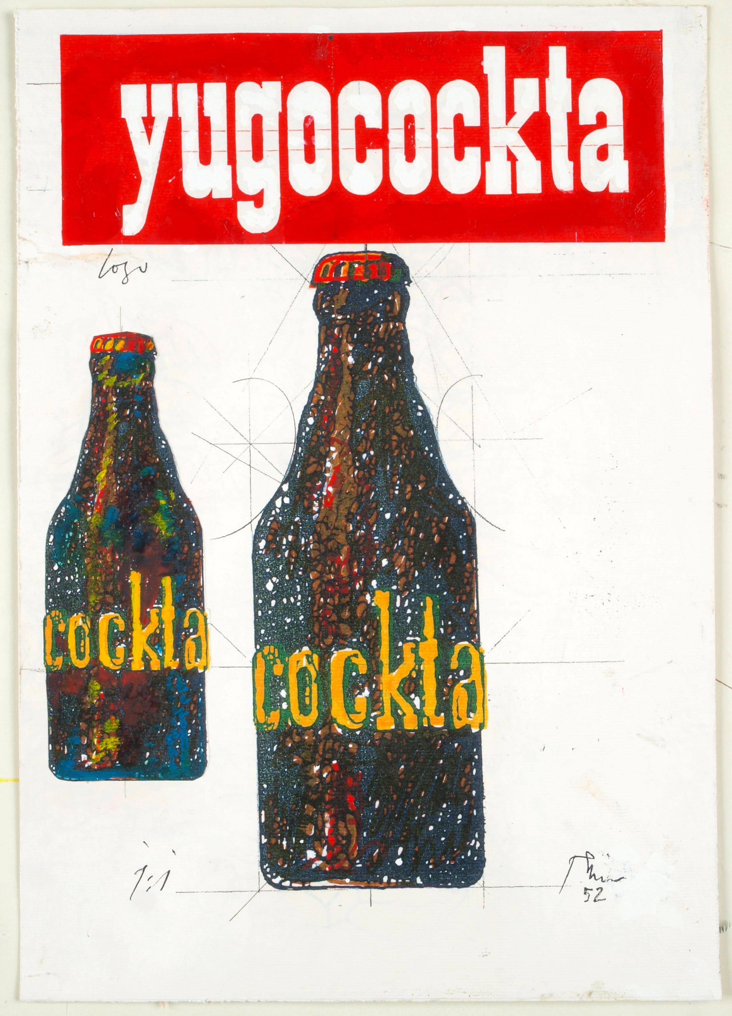 Yugo Cockta