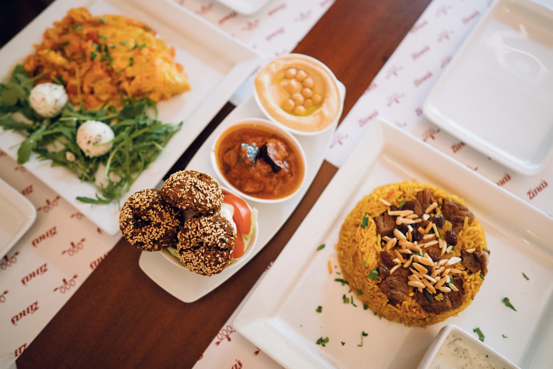 Zinas Restaurant
