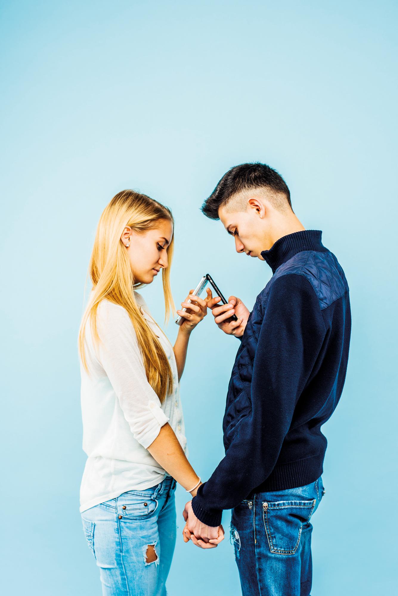 Eifersucht, Paar, Beziehung, Streit