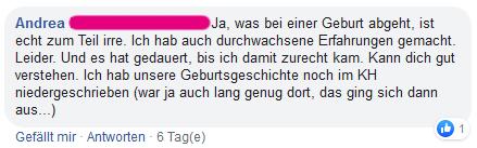 Andreas Beitrag
