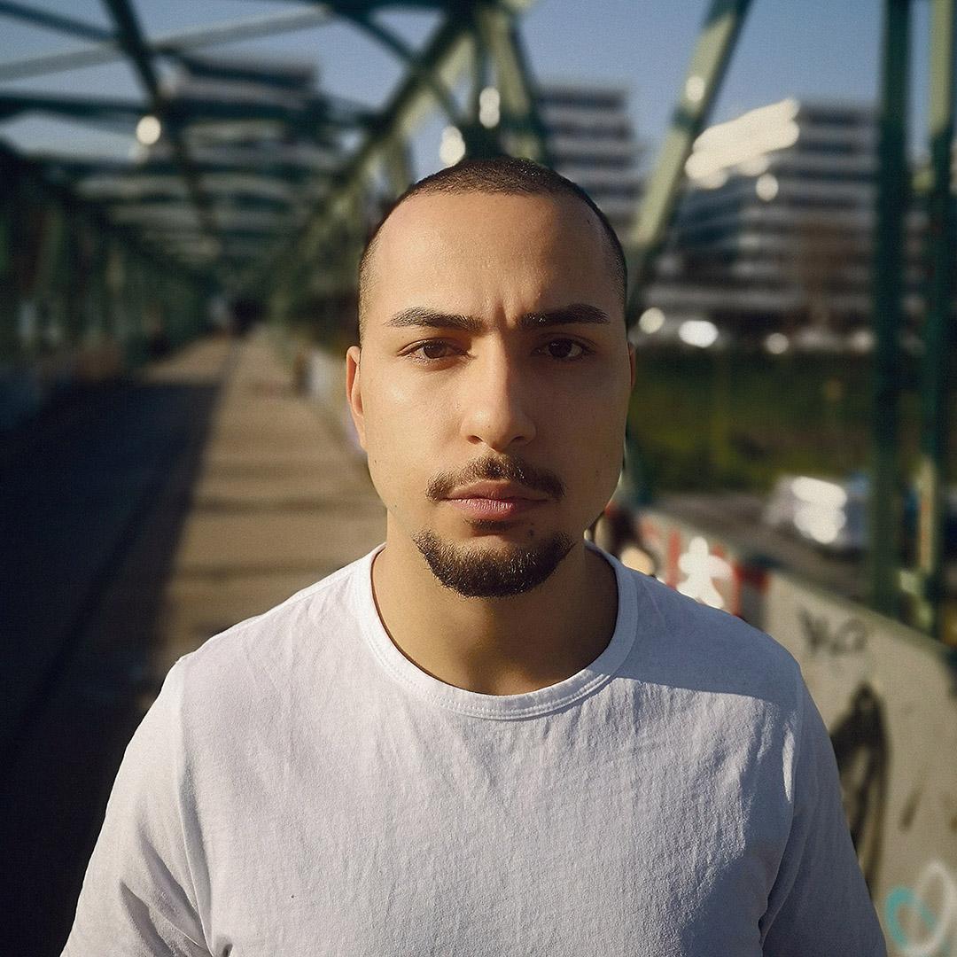 Armin Nadjafkhani
