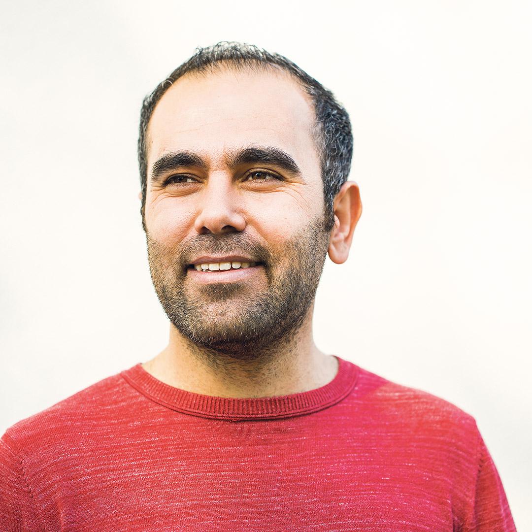 Aziz Merza