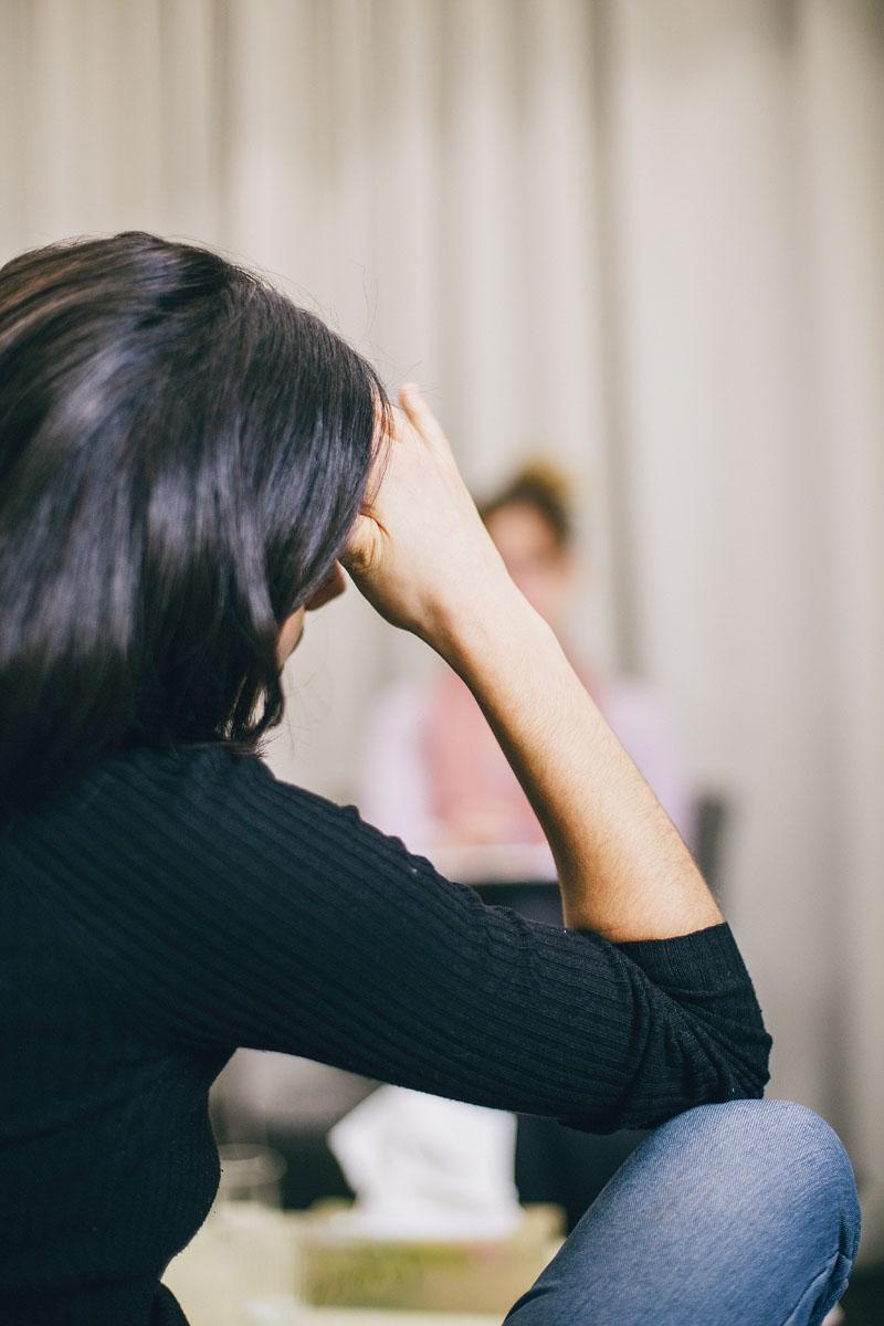 Therapie Stigma psychische Erkrankung Migration migrantische Familie Schweigen