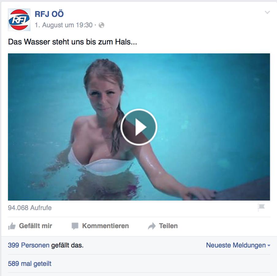 RFJ, FPÖ, HC Strache