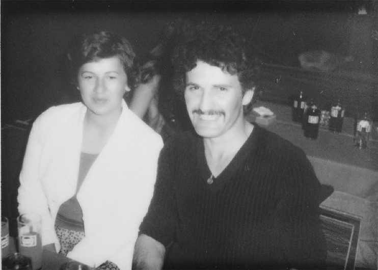 meine familie, vintage, retro,