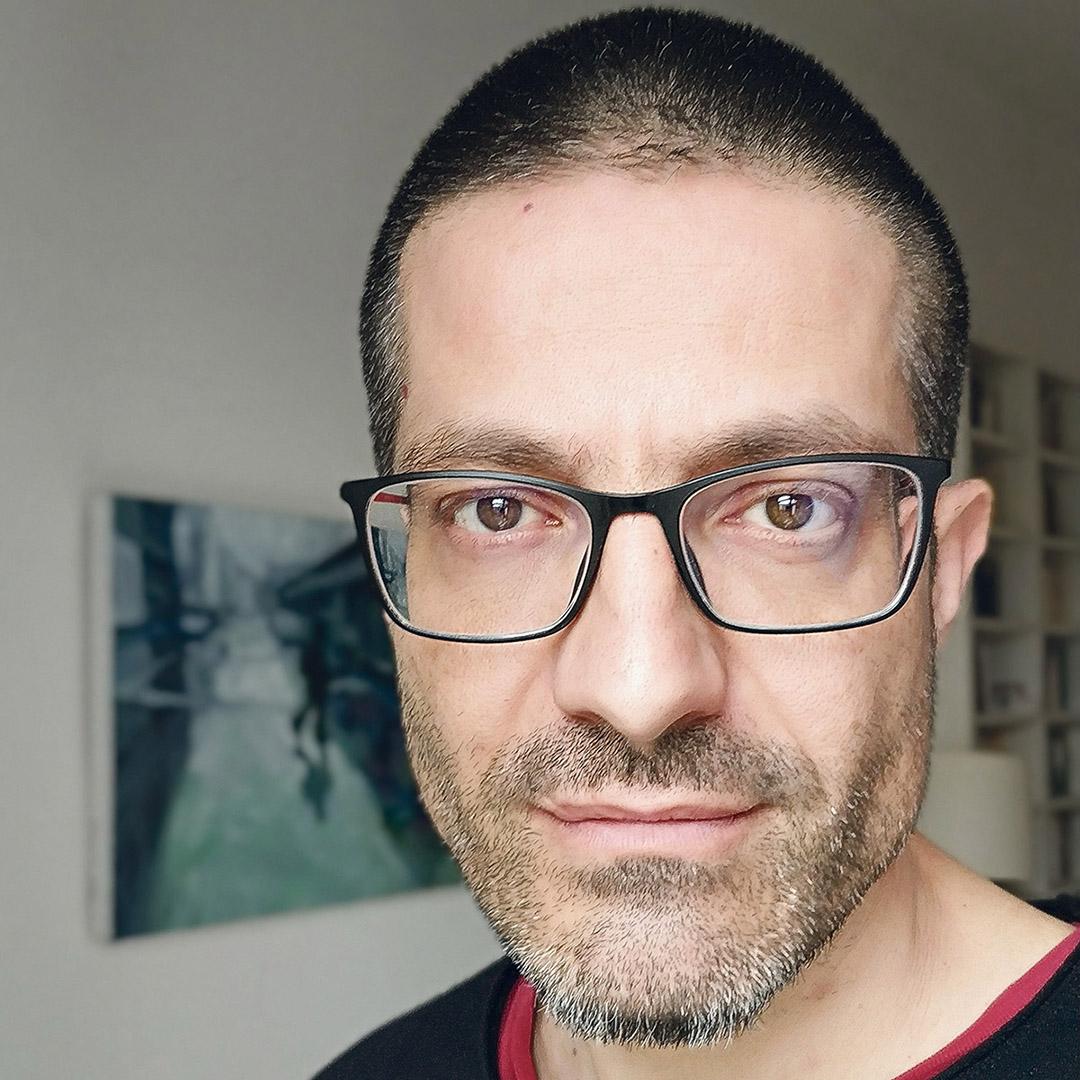 Bogdan Pascu