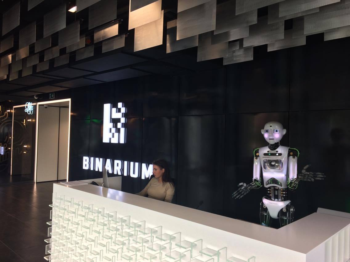 Bratislava_Working Center Binarium
