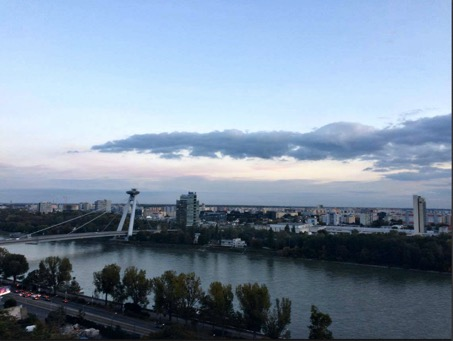 Bratislava Stadt