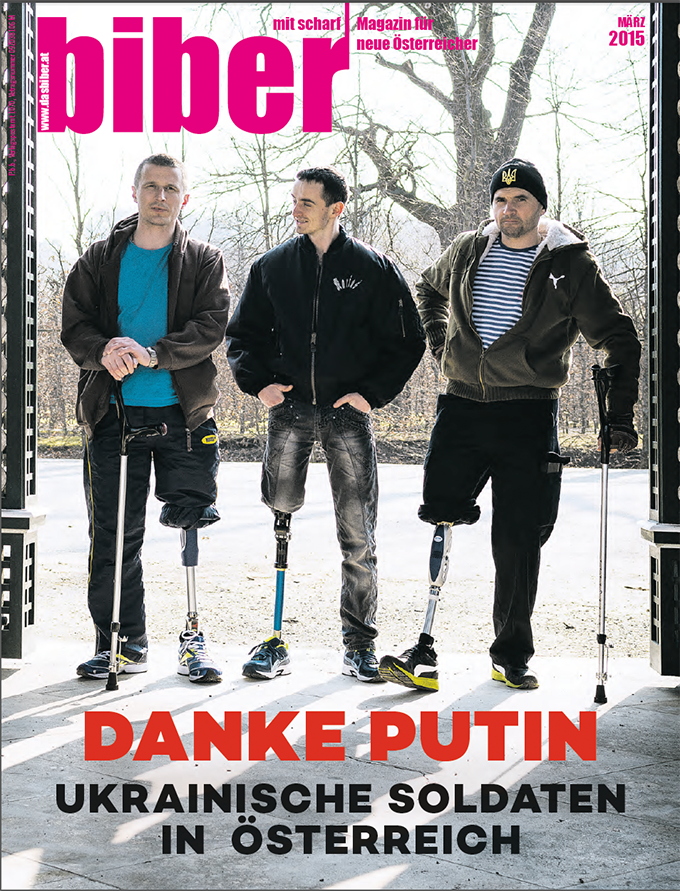 Cover Ausgabe 03/15