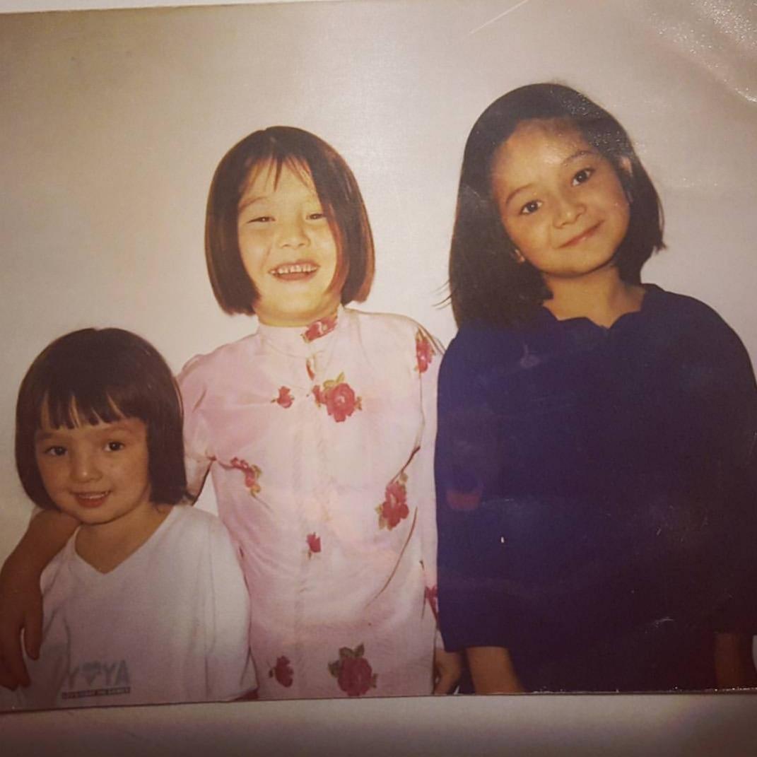 Schwestern, Familie