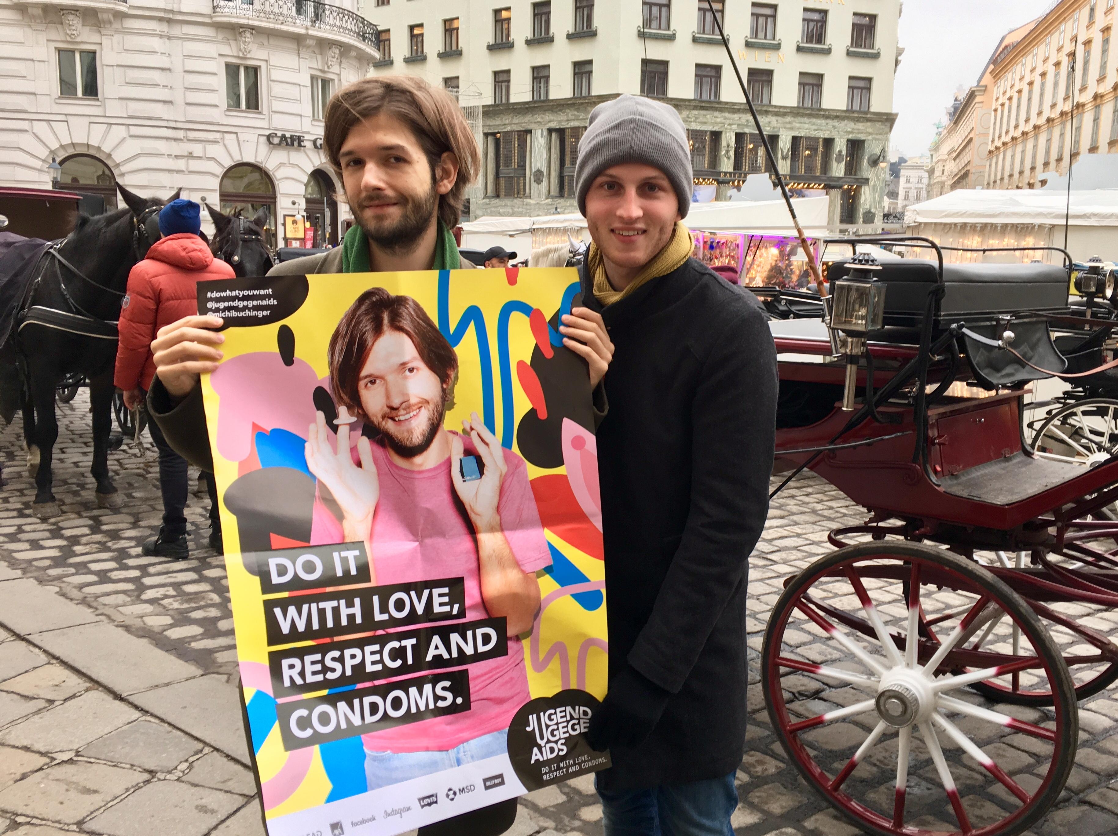 JugendgegenAIDS