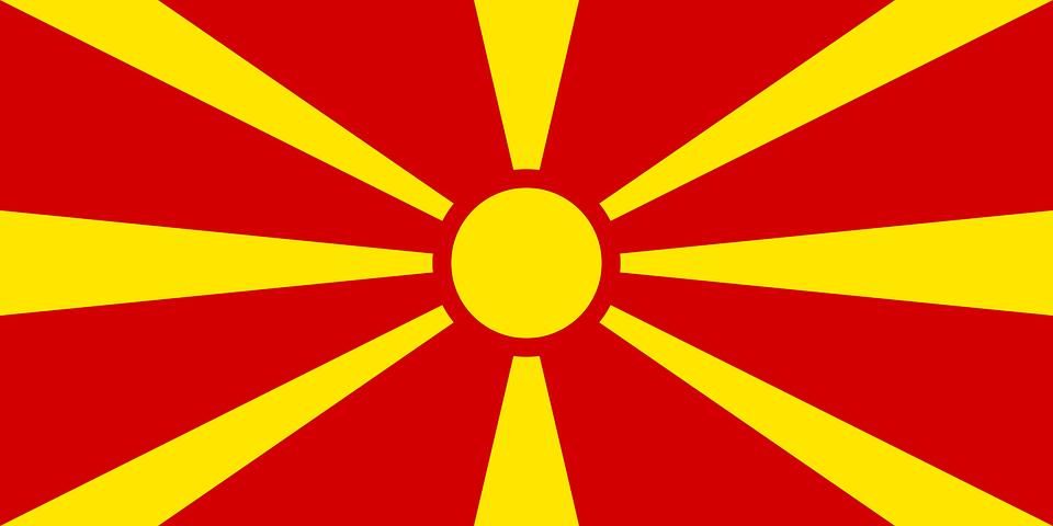 Männer wie ticken mazedonische #Afrikanische Herrscher