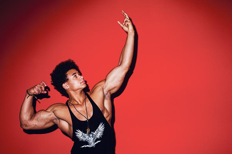 Sport, Bodybuildung