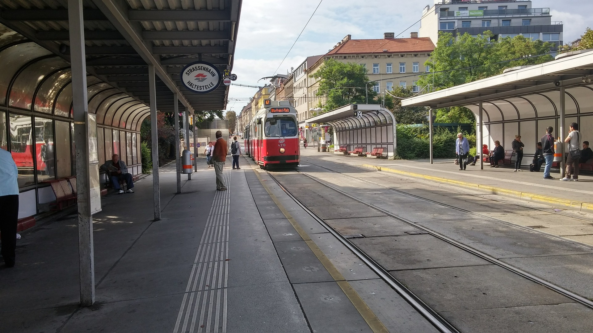 wien favoriten