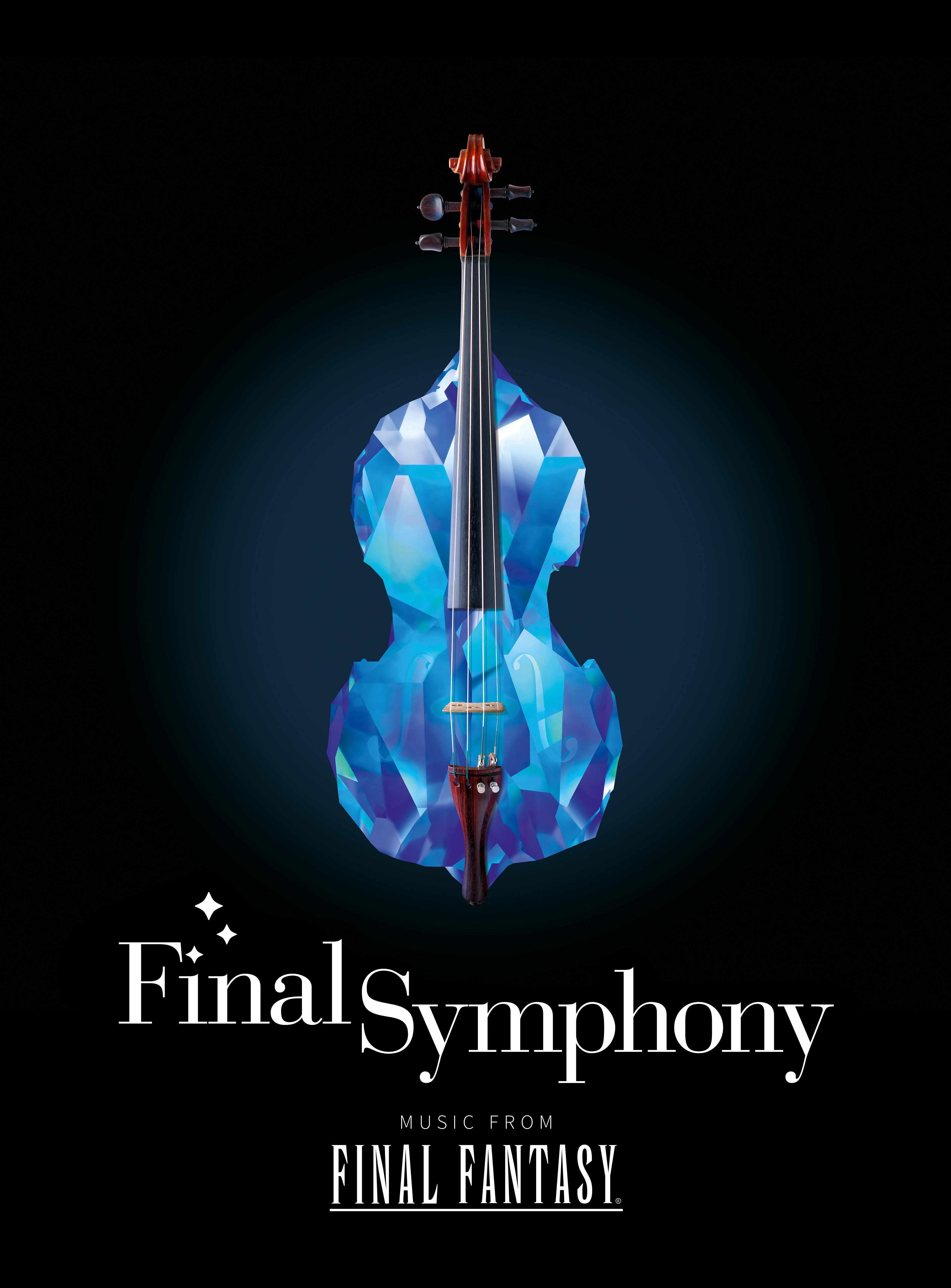 Final Symphony, Final Fantasy