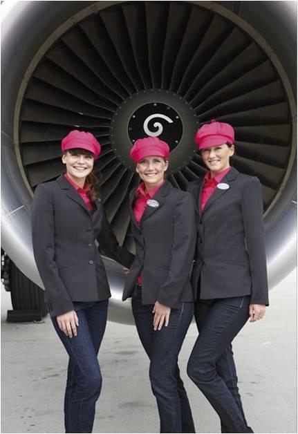 Österreich Fly Niki