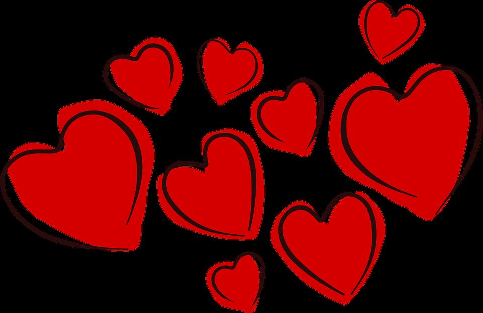 romantik, herz, herzchen, verliebt