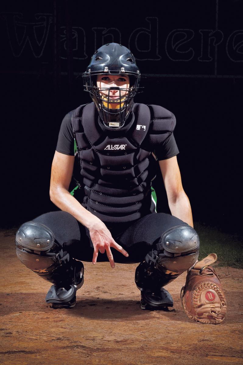 Frau, Baseball