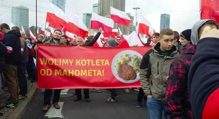 Pegida Poland