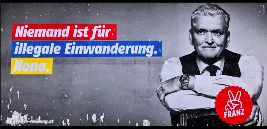 Plakat Franz Schnabl