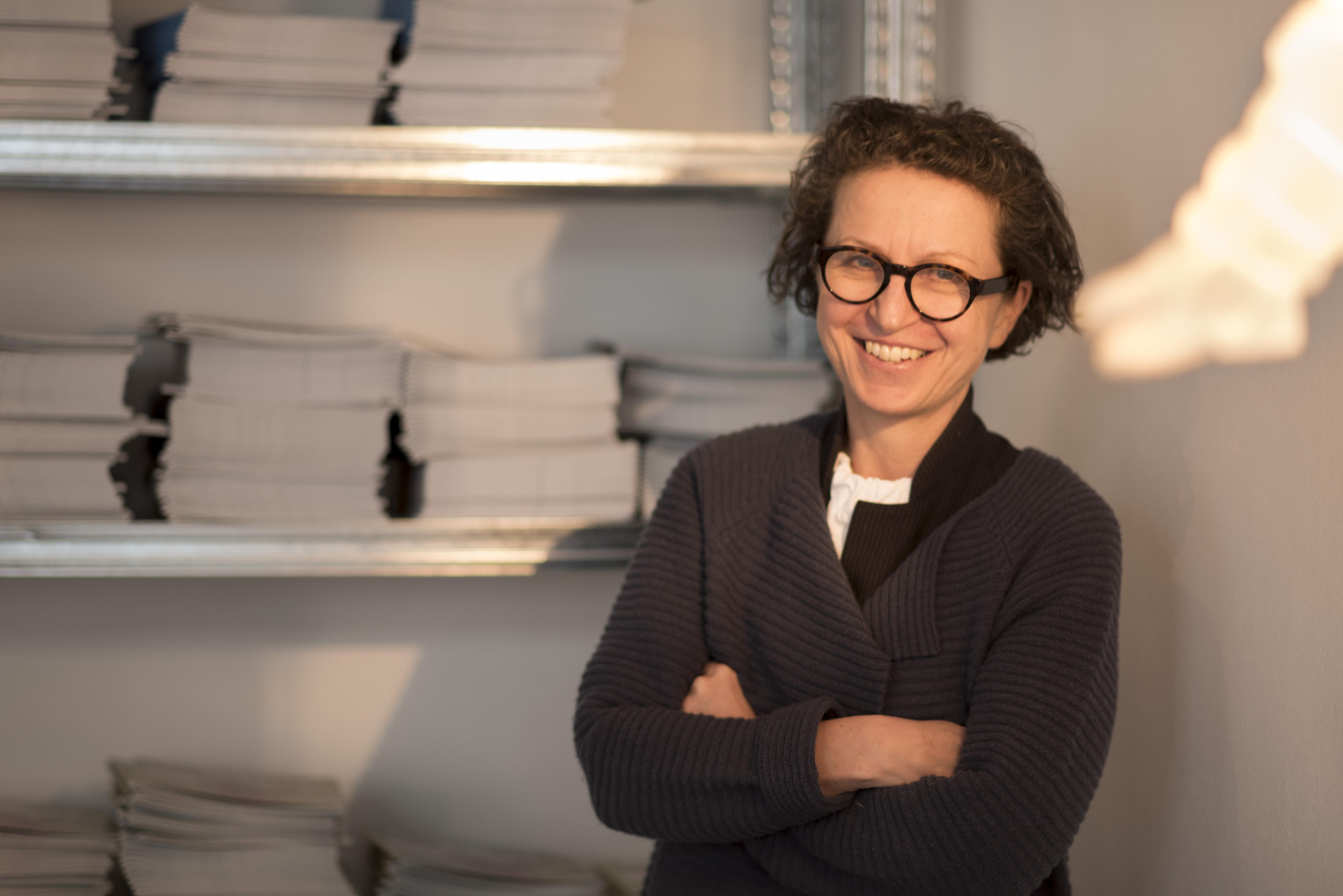 Karin Hirschberger Papperlapapp