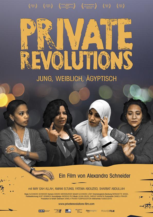Kino, Kultur, Revolution,