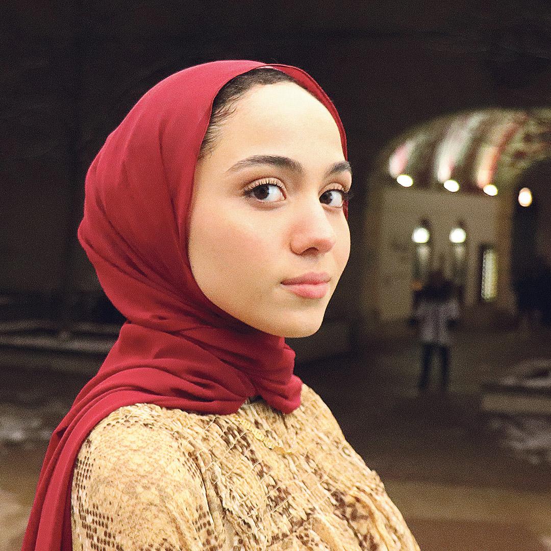 Salma Hassan Imara