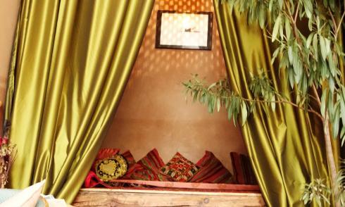 Afghanisches Restaurant