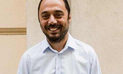 Ali Eralp