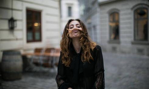 Leonie-Rachel Soyel, Bloggerin