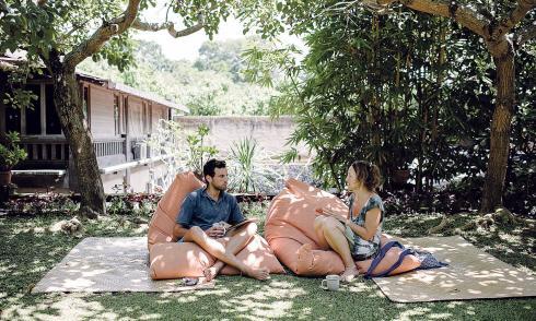 Hubud, Ubud, Bali, Arbeiten, Paradies,