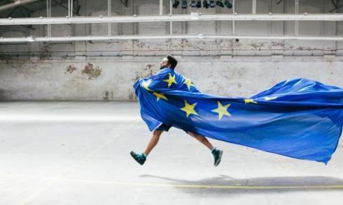 Europe Fashion Show