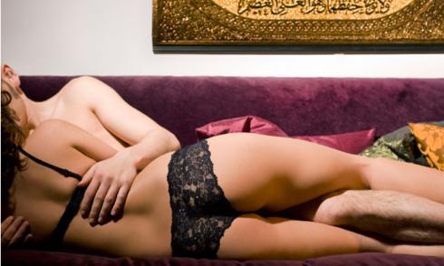 Sex im Islam