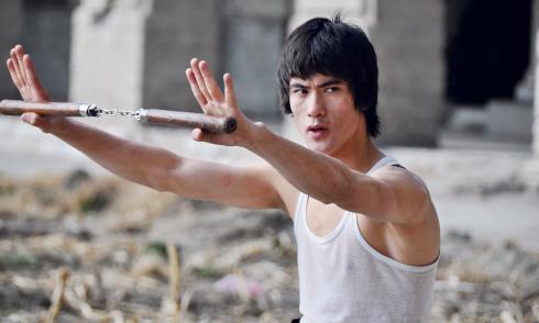 Der afghanische Bruce Lee