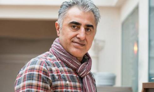 Mehmet Kocak von Etap