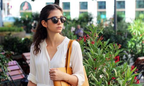 Leonie-Rachel, Bloggerin
