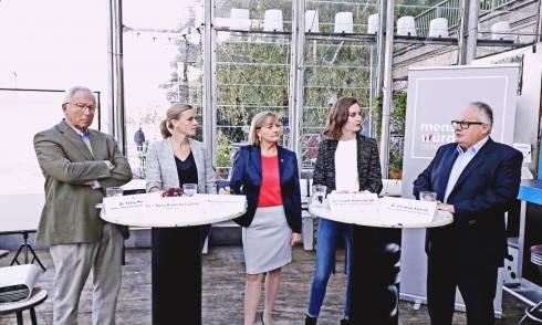 Allianz Menschen.Würde.Österreich und Expertinnen