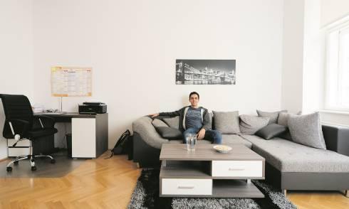 Raiffeisen; Wohnung; Eigentum; Immobilie