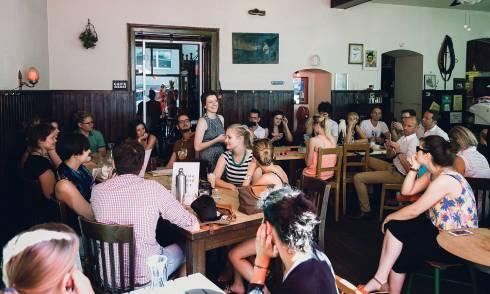 Wiener Küche, urig, Food, Restaurant, Roter Bär