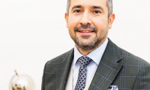 Anwalt Kazim Yilmaz