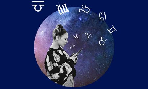 Astrologie Sernzeichen