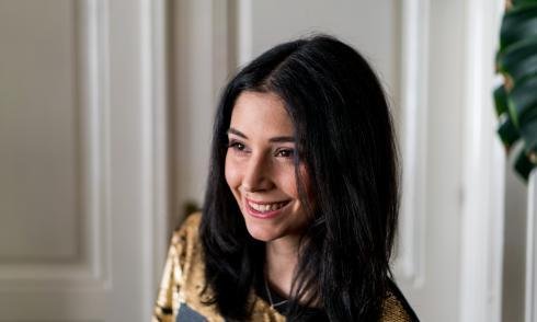 Leonie Rachel Soyel