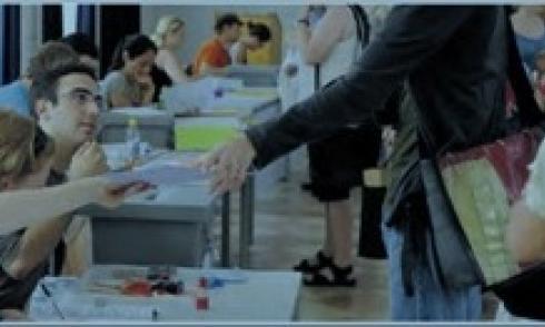 ÖH-Wahl Partei Universität Hochschule