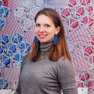 Marie Boltenstern